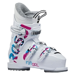 Buty Rossignol Fun Girl J3 Jr RBG5130 F40