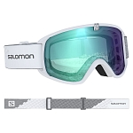 Gogle Salomon Force PH white W 407018