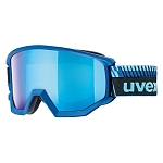Gogle Uvex Athletic FM 550520 S3