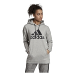 Bluza damska Adidas Must Haves Badge Of Sport Logo Hoodie EB3801