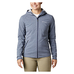 Kurtka damska Columbia Heather Canyon Softshell COLKUS0009