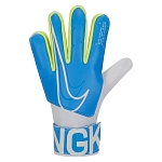 Rękawice bramkarskie juniorskie Nike Goalkeeper Match GS3883