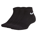 Skarpety Nike Performance Cushioned Quarter SX6844