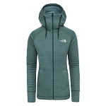 Polar damski trekingowy The North Face Hikesteller WT93K2P