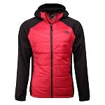 Bluza męska The North Face Arashi Hybrid MT93YGY