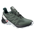 Buty damskie do biegania Salomon Speedcross 5 GTX L40947600