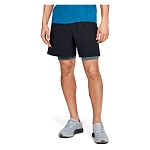 Spodenki męskie Under Armour Launch 2-in-1 Shorts 1326576
