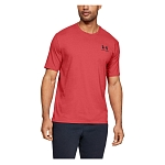 Koszulka męska do treningu Under Armour Sportstyle Left Chest 1326799