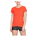 Koszulka damska do treningu Under Armour HeatGear 1328964