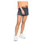 Spodenki damskie do biegania Under Armour Launch Go All Day Shorts 1342837