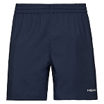 Spodenki męśkie Head Club Shorts 811379