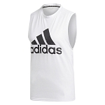 Koszulka adidas Must Haves Badge Of Sport W DP2409