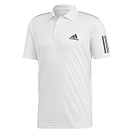 Koszulka adidas Polo 3-Stripes Club DU0849