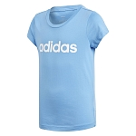 Koszulka adidas Essentials Linear Jr DV0362