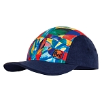 Czapka Buff 5 Panels Jr 120055.555