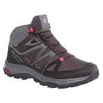 Buty Salomon Timor Mid CS W 407814