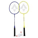 Rakieta TECNOPRO badminton Speed 200 set 288347