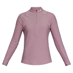 Bluza Under Armour Qualifier 1/2 Zip W 1326512