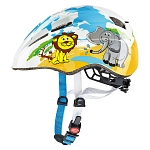 Kask Uvex Kid 2 Jr 414306