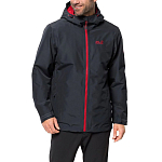 Kurtka trekingowa męska Jack Wolfskin Chilly Morning 1108353