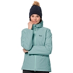 Kurtka trekingowa damska Jack Wolfskin Chilly Morning 1110631