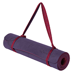 Mata do jogi Energetics Yoga PVC Free 253325