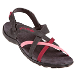902-043/anthracite/red w./rose
