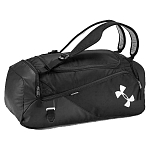 Torba sportowa plecak 2w1 Under Armour Contain Duo 2.0 1316570
