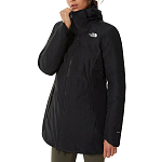 Kurtka damska zimowa parka The North Face Hikesteller NF0A3Y1G