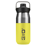 Butelka 360 degrees Vacuum Insulated Sip 550ml lime