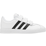 Buty adidas VL Court 2.0 Jr DB1837