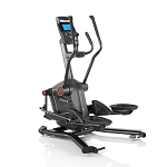 Orbitrek-stepper 2w1 Lateral Trainer LX3i Bowflex