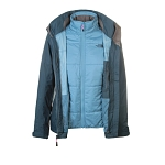 Kurtka The North Face Arashi Triclimate WT937FK