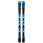 Narty Rossignol Pursuit 400 Carbon RAGBL01 + Wiązania Look NX12
