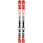 Narty Rossignol Hero Multi Event Jr RADBB02 + wiązania Look Xpress