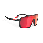 Okulary sportowe Rudy Project Spinshield Rp Optics Multilaser Red