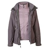 Kurtka 3w1 The North Face Alteo W T0CTC3