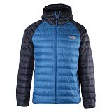 Kurtka puchowa The North Face Trevail T939N4