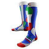 Skarpety X-Socks Ski Patriot Włochy X20454