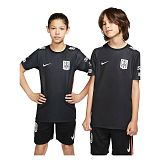 Koszulka juniorska piłkarska Nike Dri-FIT Neymar Jr. AT5726