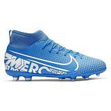 Buty dla dzieci do piłki nożnej Nike Mercurial Superfly 7 Club MG AT8150