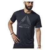 Koszulka męska Reebok One Series Training Activchill Move EC1014
