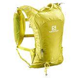 Plecak do biegania Salomon Agile 6 Set LC1093000