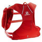 Plecak do biegania Salomon Agile 2 Set LC1093100