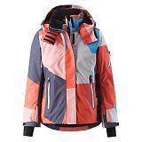 Kurtka narciarska dla dzieci Reima Frost 531430B