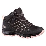 Buty trekkingowe damskie The North Face Venture Fast Hike Mid A4PER