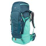 Plecak turystyczny damski McKinley Make 50L+10 CT W 303073
