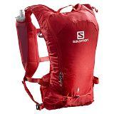 Plecak do biegania Salomon Agile 6 set LC1305600