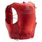 Plecak biegowy Salomon Advanced Skin 12 SET LC1306600