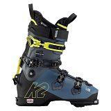 Buty narciarskie męskie K2 Mindbender 100 F100 2020